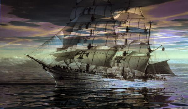 Корабли возвращаются